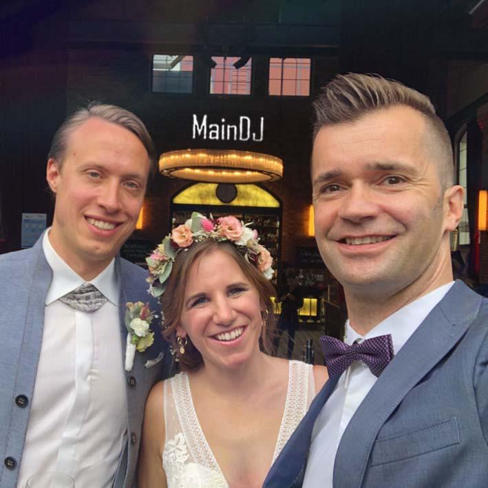 wedding couple dj frankfurt maindj druckwasserwerk