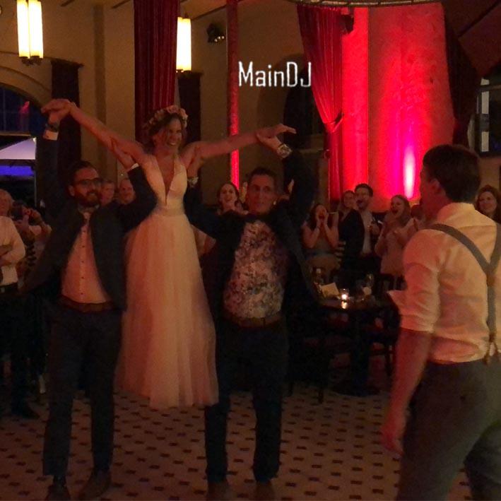 wedding opening dance musical frankfurt maindj druckwasserwerk