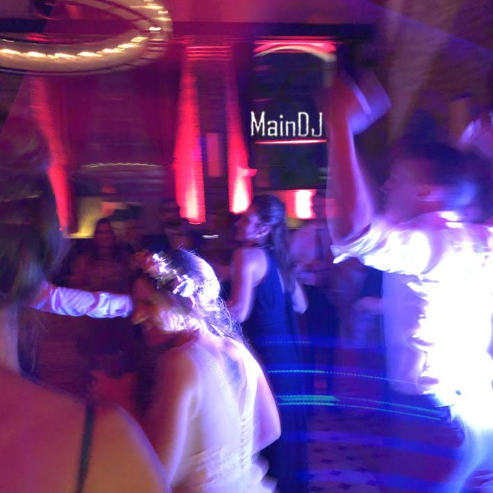 wedding dancing bride frankfurt maindj